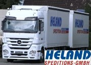 Spedition Heland